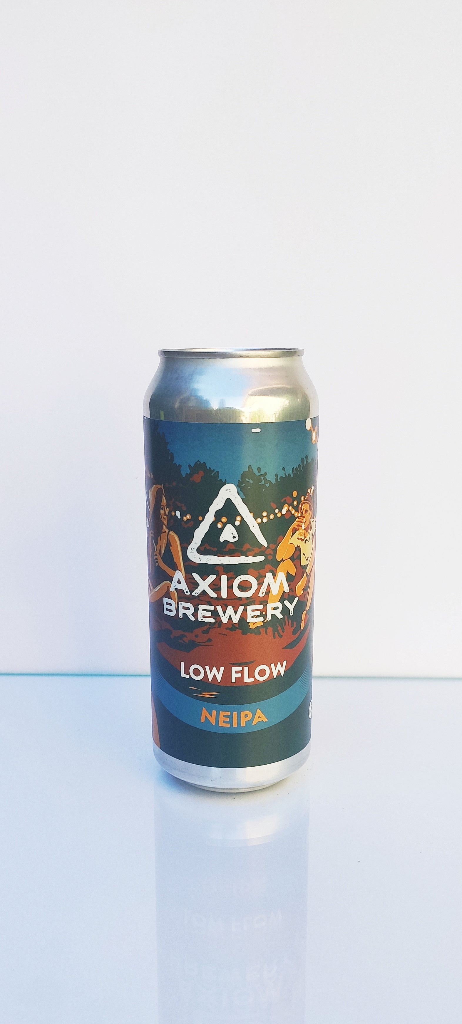 Axiom Low Flow 13°